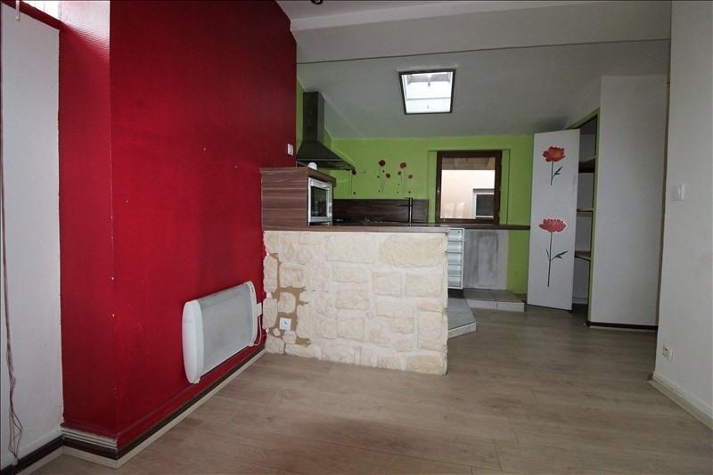 Sale apartment Voiron 90000€ - Picture 1