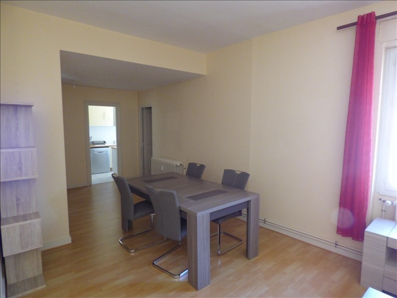 Vente appartement Mazamet 66000€ - Photo 2