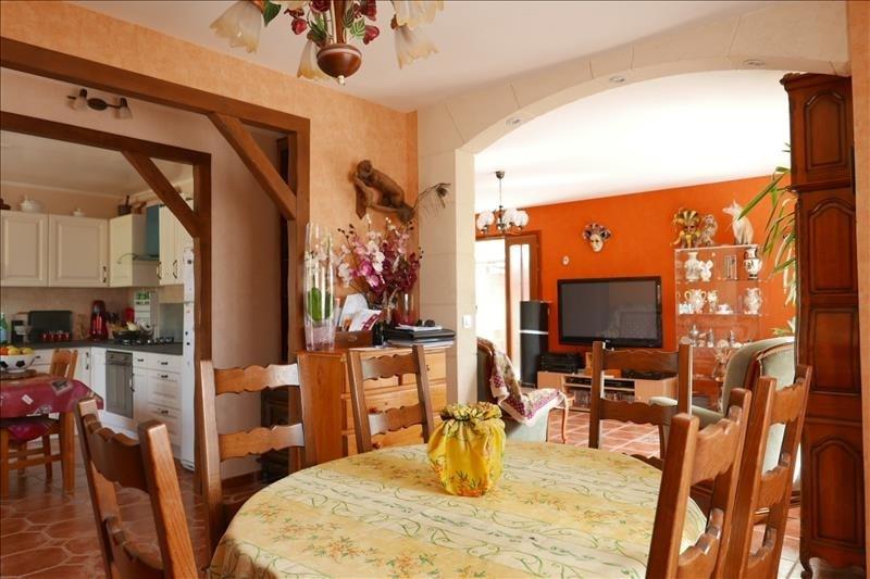 Verkoop  huis Epernon 243800€ - Foto 4