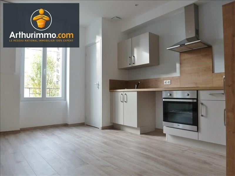 Vente appartement Roanne 65000€ - Photo 3