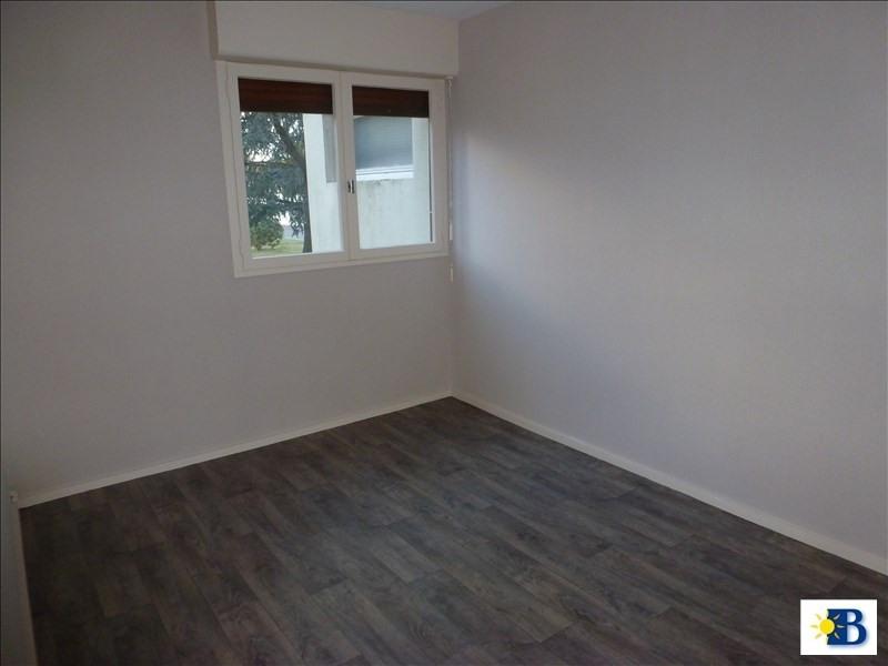 Vente appartement Chatellerault 44000€ - Photo 5