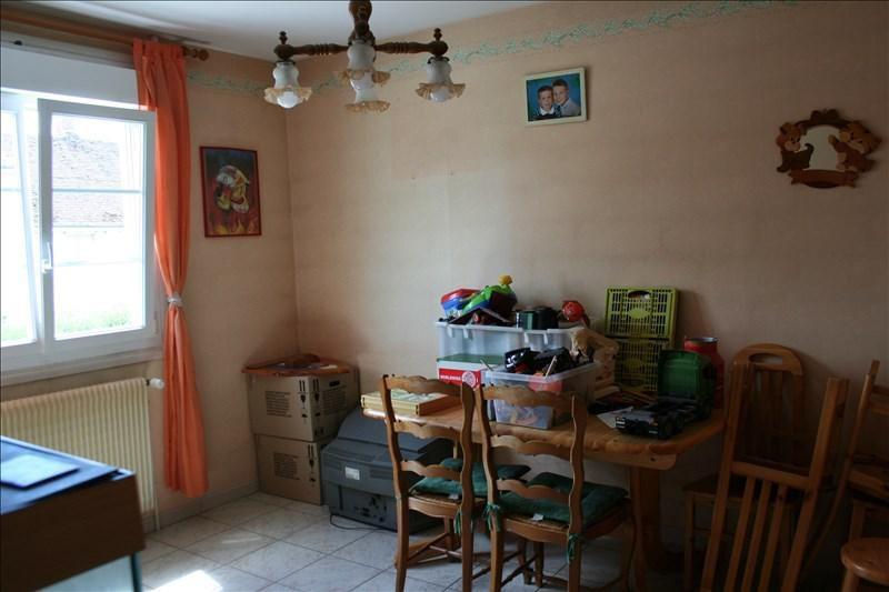 Vente maison / villa Vendome 118000€ - Photo 6