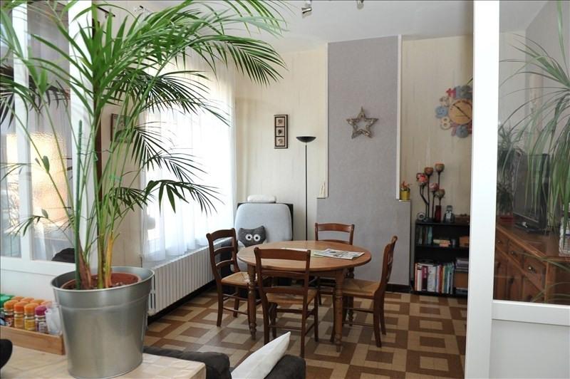 Vente maison / villa Lecluse 115400€ - Photo 2