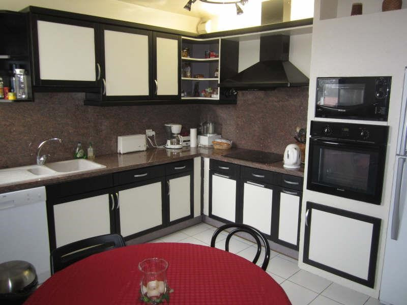 Sale apartment St gratien 549 000€ - Picture 4