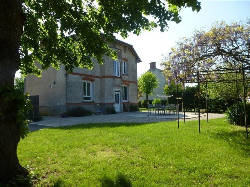 Vente maison / villa Tigy 236000€ - Photo 1
