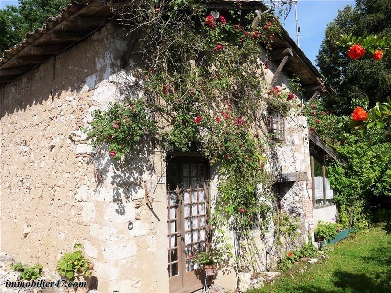 Vente maison / villa Castelmoron sur lot 59900€ - Photo 2