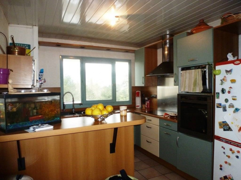 Vente appartement Echirolles 157000€ - Photo 7