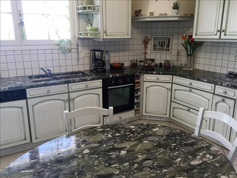 Sale house / villa Avrille 229800€ - Picture 4
