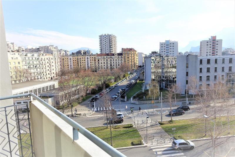 Location appartement Grenoble 634€ CC - Photo 8