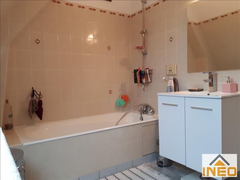 Vente maison / villa Romille 244990€ - Photo 9