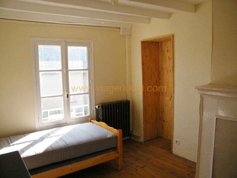 Viager maison / villa Saint-georges-de-rouelley 14200€ - Photo 10
