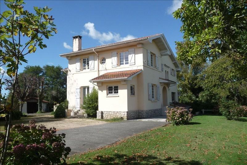 Vente maison / villa St martin de hinx 379000€ - Photo 2