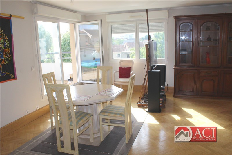 Vente appartement Montmagny 290 000€ - Photo 3