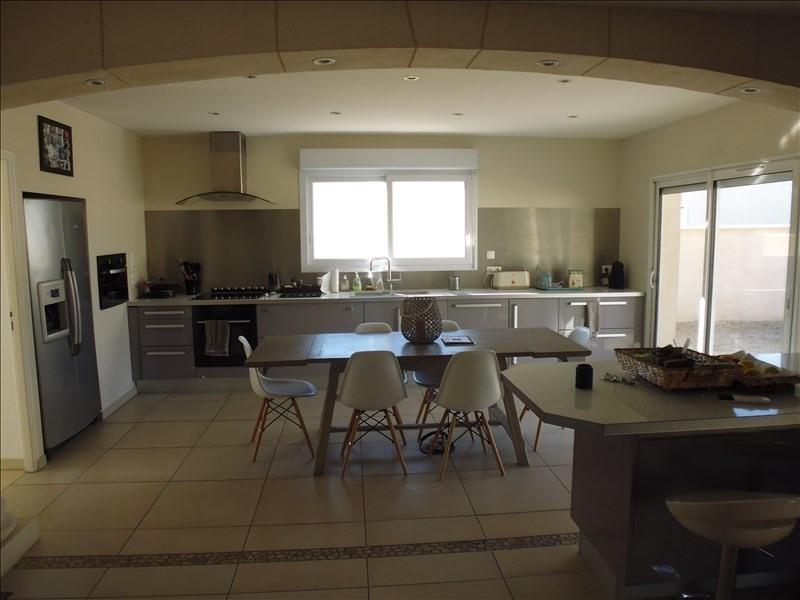 Vente maison / villa Migne auxances 249900€ - Photo 5