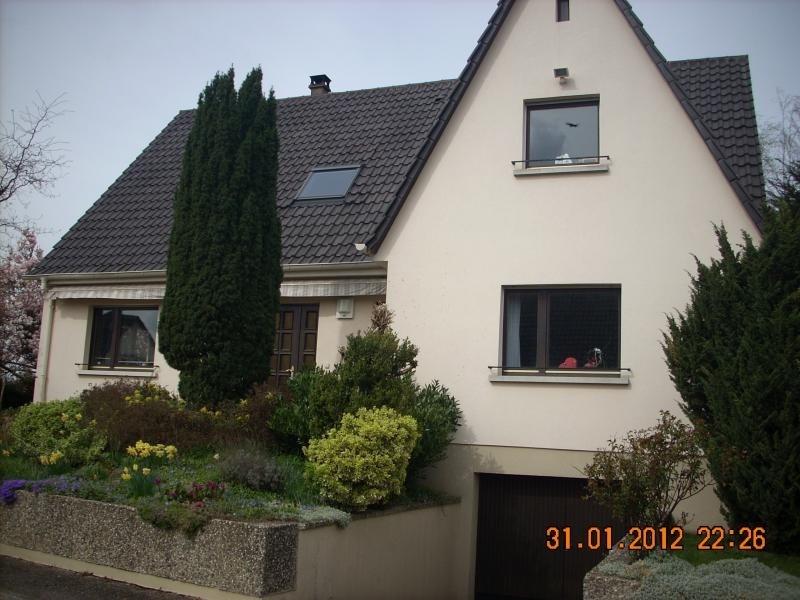 Sale house / villa Brumath 418000€ - Picture 13