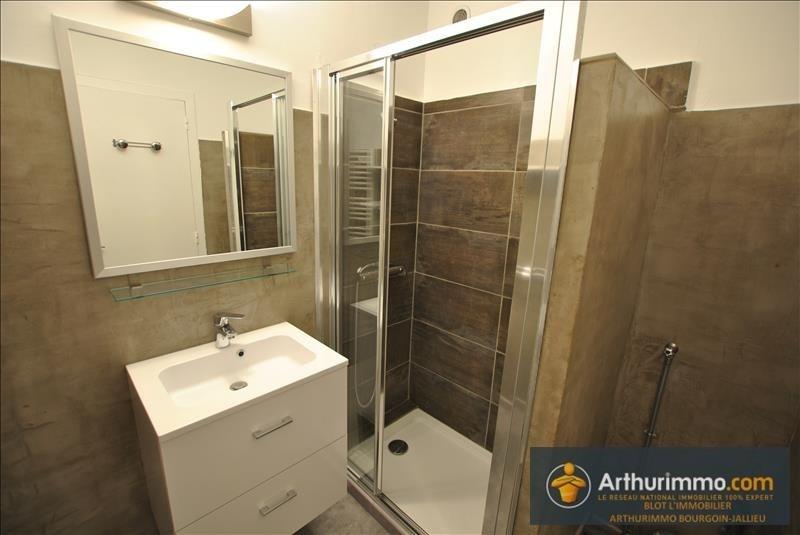 Sale apartment Bourgoin jallieu 155000€ - Picture 7