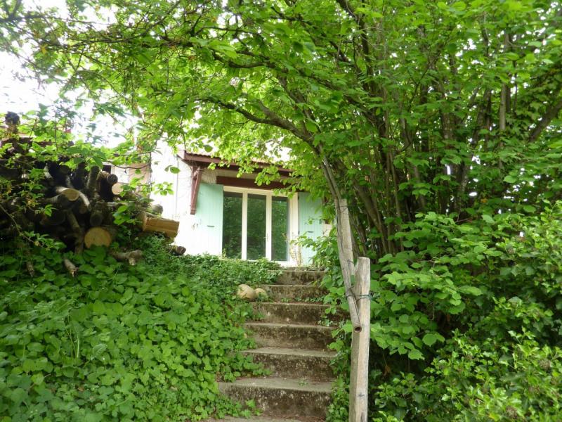 Venta  casa Bellegarde poussieu 249000€ - Fotografía 6