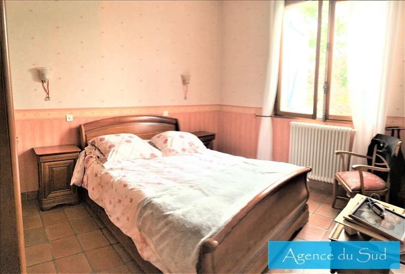 Vente maison / villa Allauch 505000€ - Photo 5