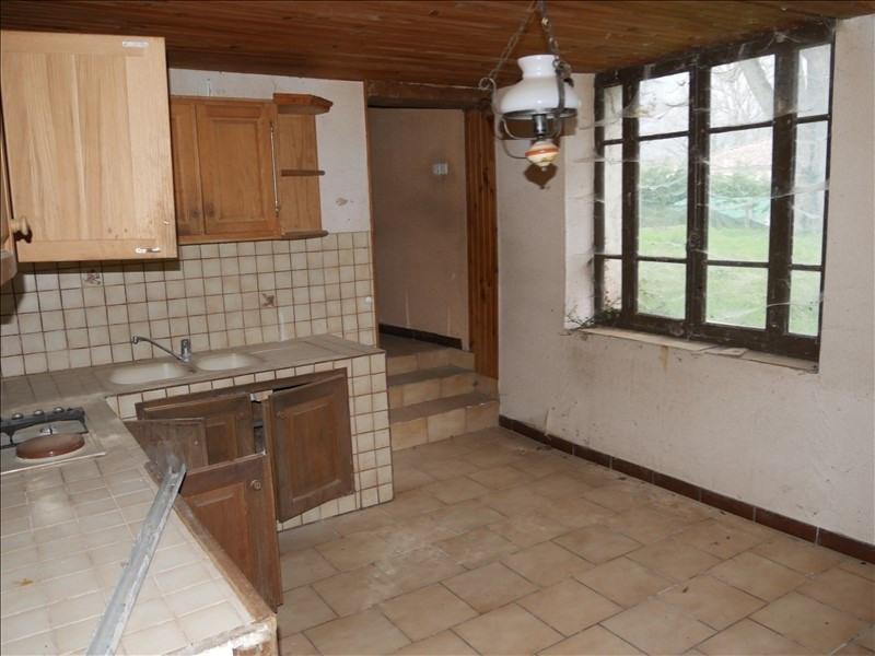 Investment property house / villa Villemur sur tarn 99000€ - Picture 9