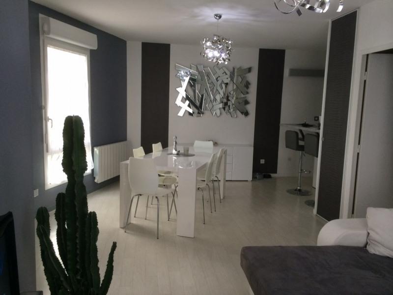 Vente maison / villa Bourgoin-jallieu 155000€ - Photo 2