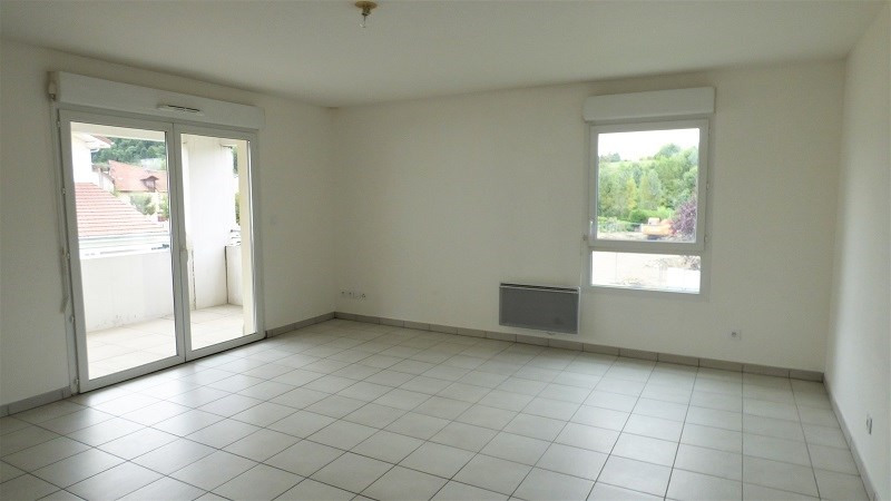 Location appartement Bonne 910€ CC - Photo 1