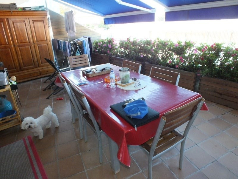 Sale apartment Roses santa-margarita 265 000€ - Picture 3