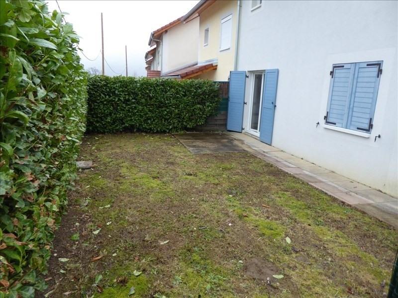 Vente maison / villa Collonges 354000€ - Photo 10