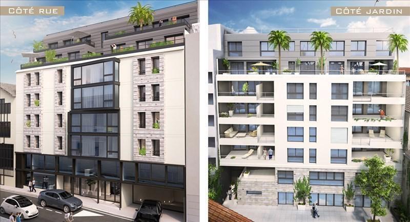 Vente de prestige appartement Marseille 7ème 280000€ - Photo 1