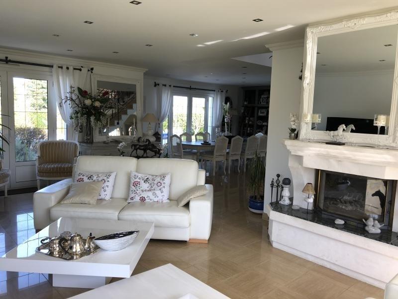 Vente de prestige maison / villa La queue les yvelines 990000€ - Photo 7