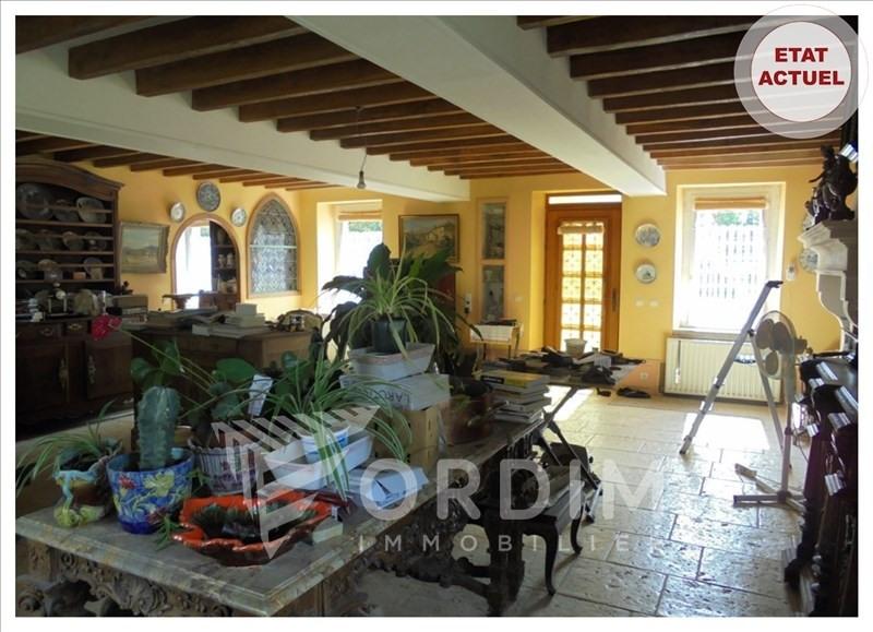 Sale house / villa Santranges 229000€ - Picture 4