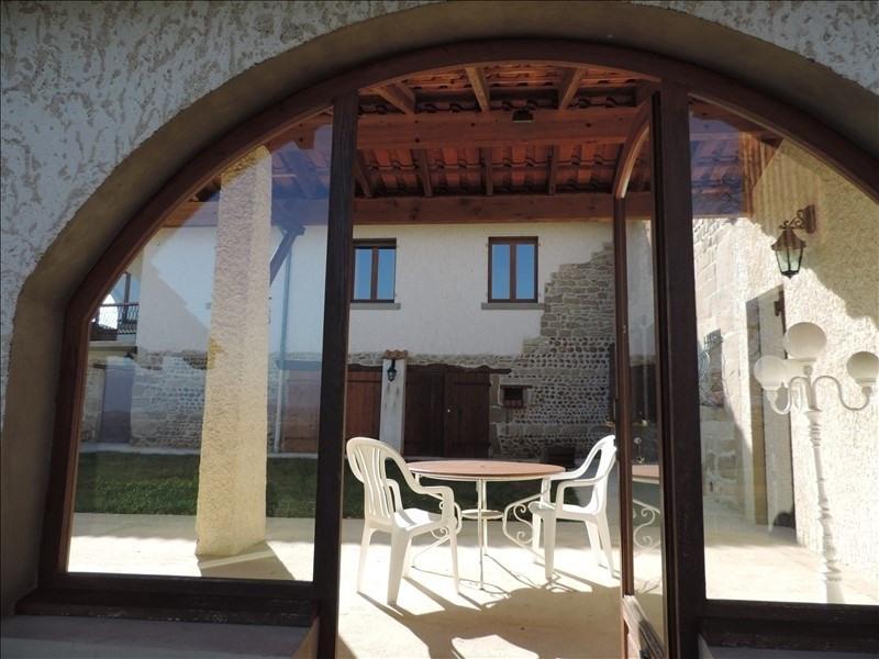 Vente de prestige maison / villa St marcellin 735000€ - Photo 5