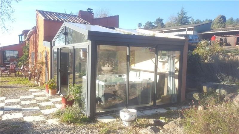 Vente de prestige maison / villa Villefloure 785000€ - Photo 12