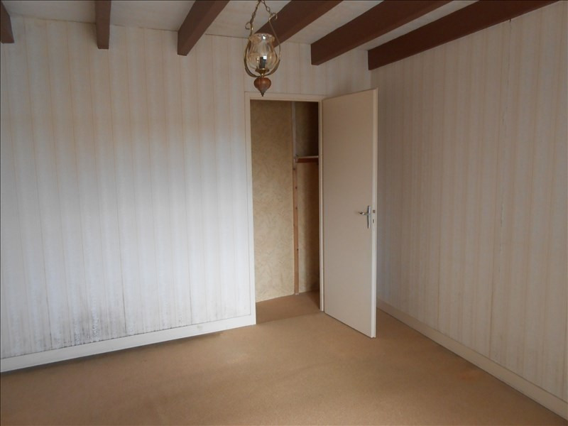Sale house / villa Aulnay 90720€ - Picture 6