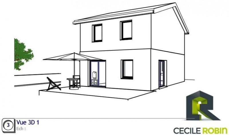 Maison  5 pièces + Terrain 601 m² Commelle Vernay (42120) par IMMOBILIER CECILE ROBIN