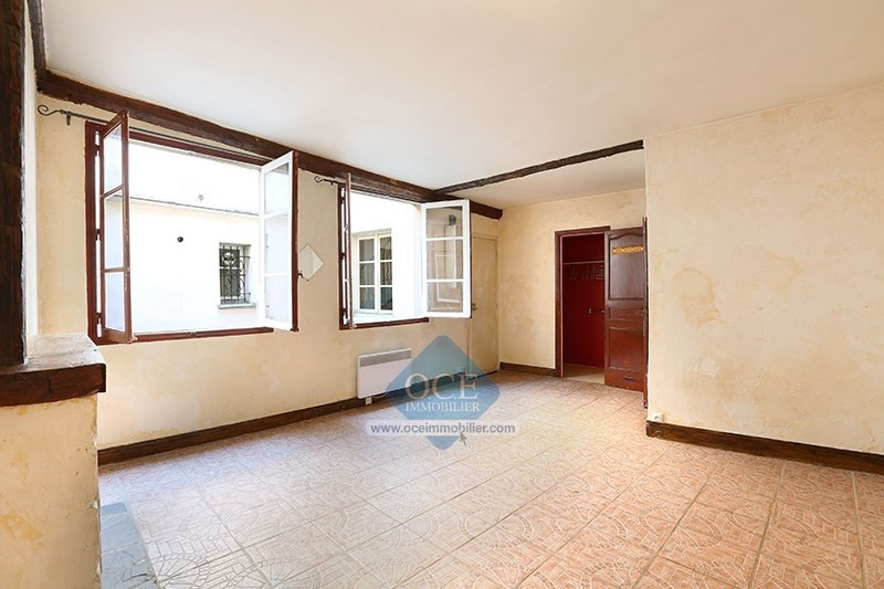 Vente appartement Paris 5ème 340 000€ - Photo 1