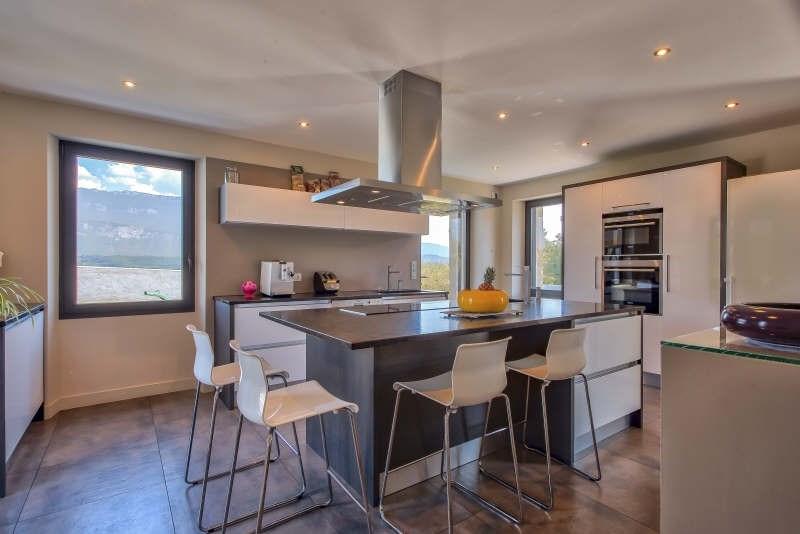 Vente de prestige maison / villa La motte servolex 895000€ - Photo 3