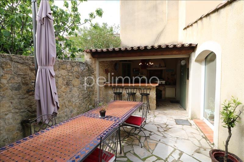Vente de prestige maison / villa Pelissanne 665000€ - Photo 3