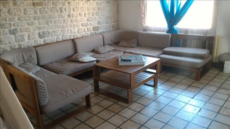 Sale house / villa Coulonges sur l autize 152000€ - Picture 9