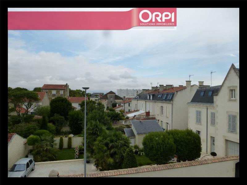 Appartement La Rochelle 3 pièce (s) 70 m²
