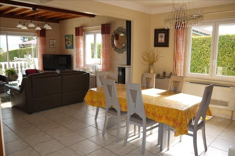 Sale house / villa Vienne 418000€ - Picture 5