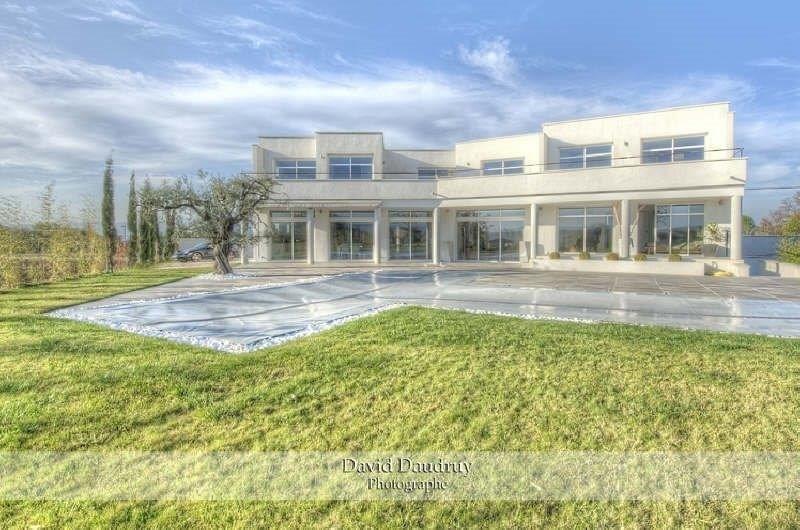 Deluxe sale house / villa Montelimar 750000€ - Picture 7
