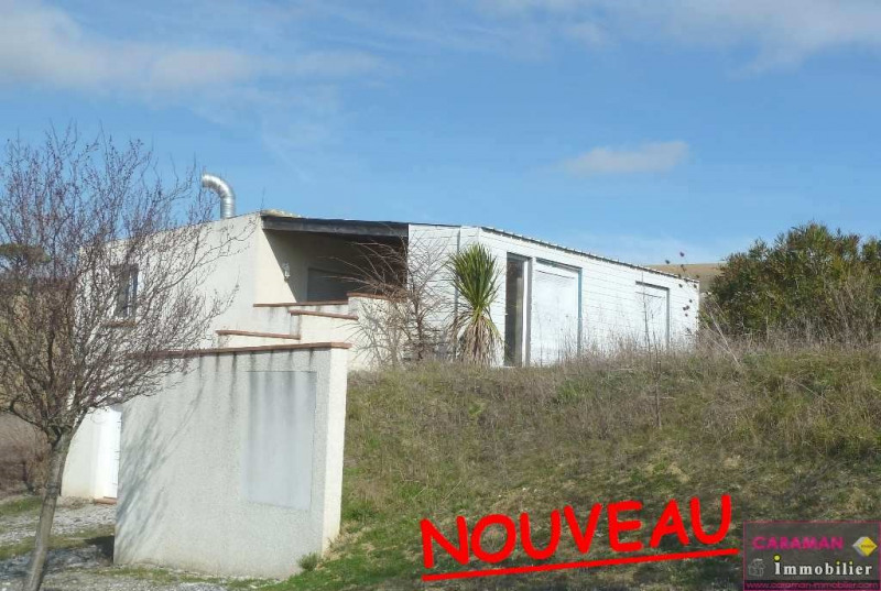 Vente bâtiment Caraman 105 000€ - Photo 1