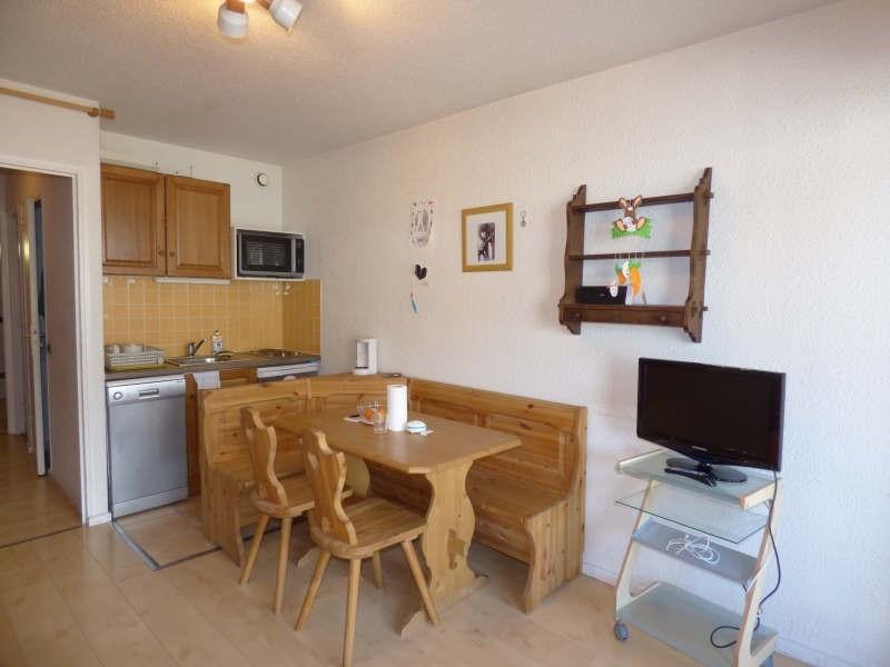Sale apartment Meribel 190000€ - Picture 3