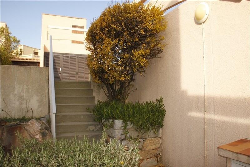 Venta  apartamento Port leucate 99000€ - Fotografía 8
