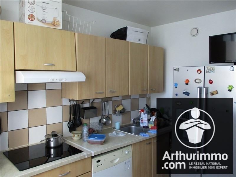 Sale apartment Chelles 160000€ - Picture 2