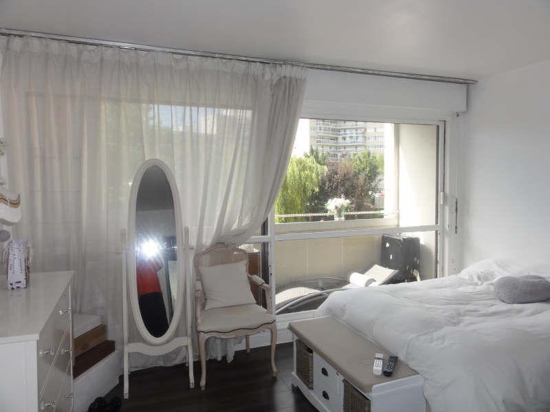 Sale apartment Le pecq 155000€ - Picture 1