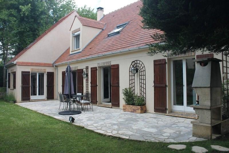 Verkoop  huis Orgeval 675000€ - Foto 28