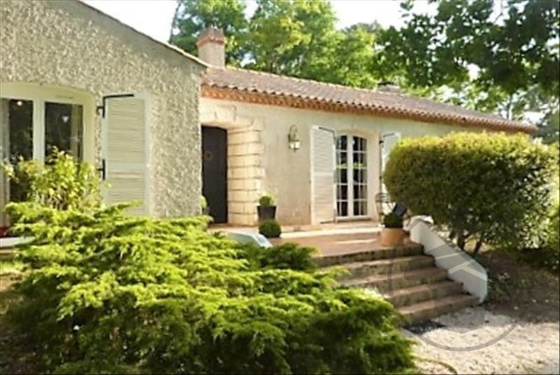 Sale house / villa Soullans 447900€ - Picture 2