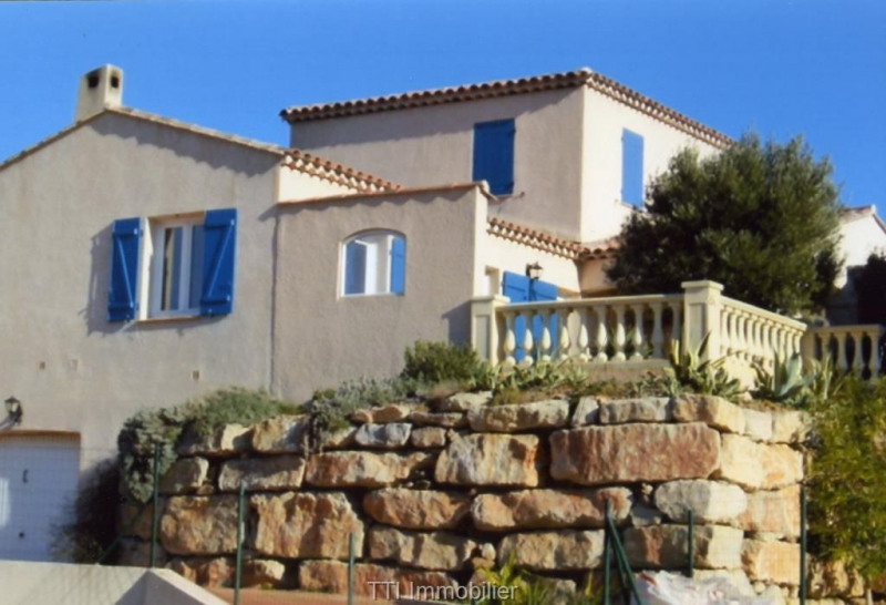 Vente maison / villa Sainte maxime 735 000€ - Photo 7