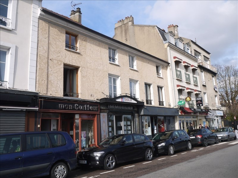 Rental apartment Conflans ste honorine 650€ CC - Picture 5